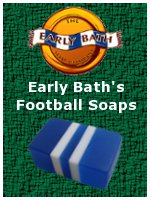 Chelsea soap gift